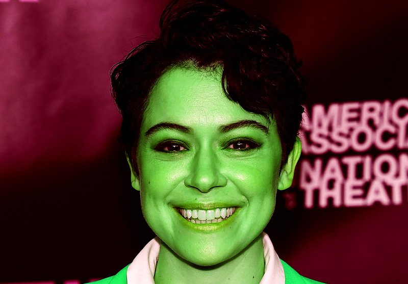 She-Hulk: Tatiana Maslany Denies Her Involvement in MCU Series