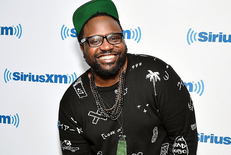 Brian Tyree Henry Jumps Aboard David Leitch's Bullet Train