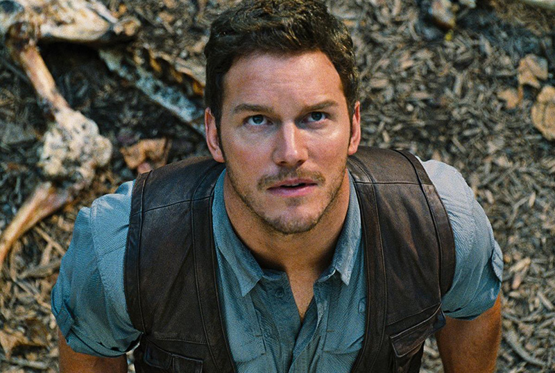 Universal Delays Release of Jurassic World: Dominion by One Year