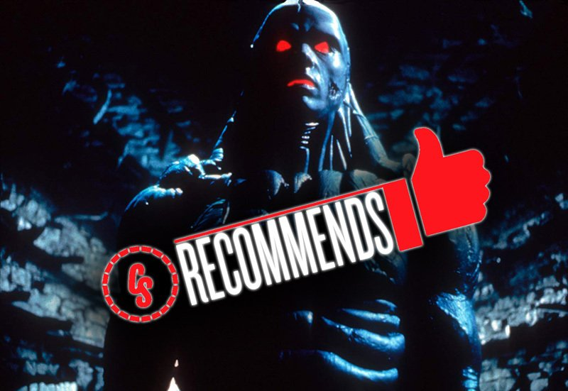 CS Recommends: Michael Mann's The Keep, 30 Days of Night & More!