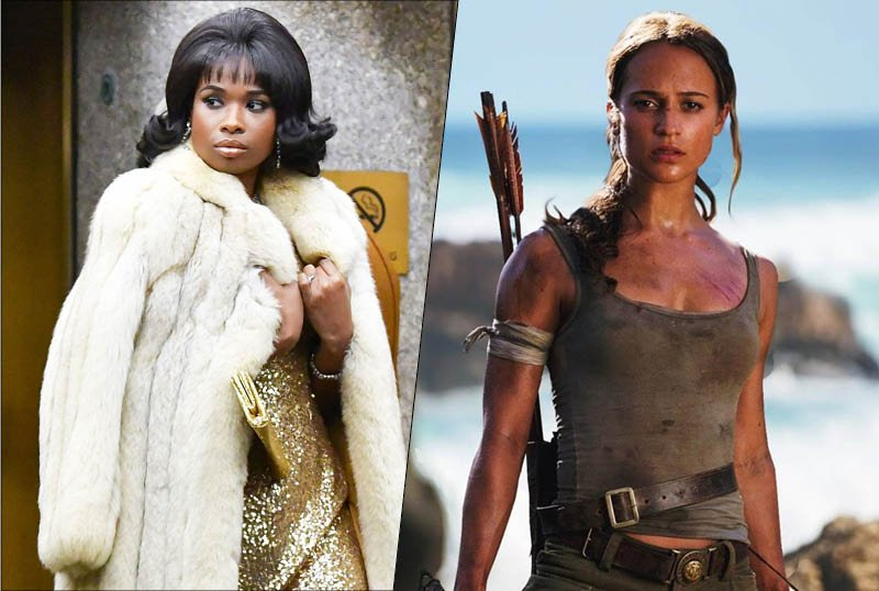MGM Delays Releases of Respect & Tomb Raider Sequel
