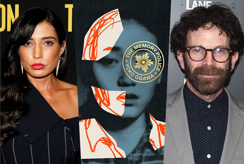 Reed Morano & Charlie Kaufman Tapped to Adapt The Memory Police