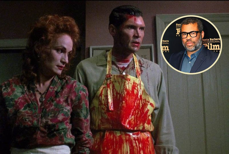 Jordan Peele Teaming With Universal for People Under the Stairs Remake