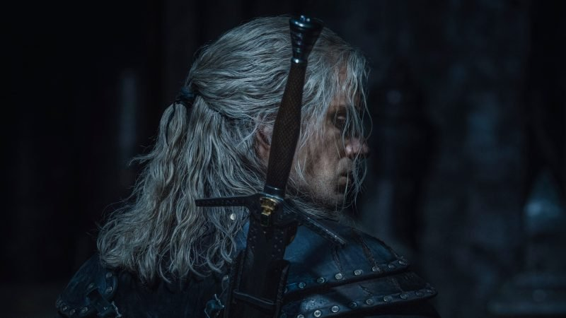 The Witcher Season 2 Photos Reveal First Look at Geralt's New Armor