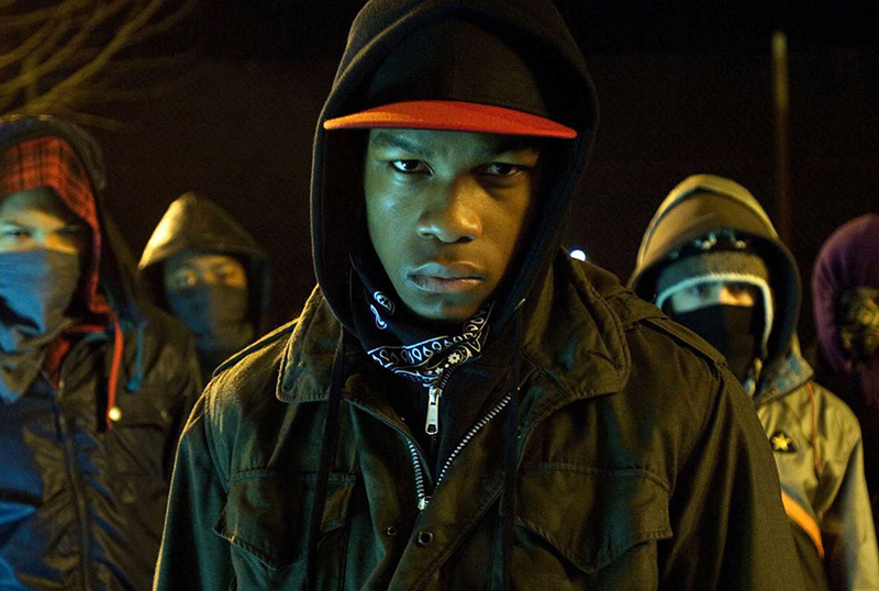 Exclusive: John Boyega Teases Tone & Production Start of They Cloned Tyrone