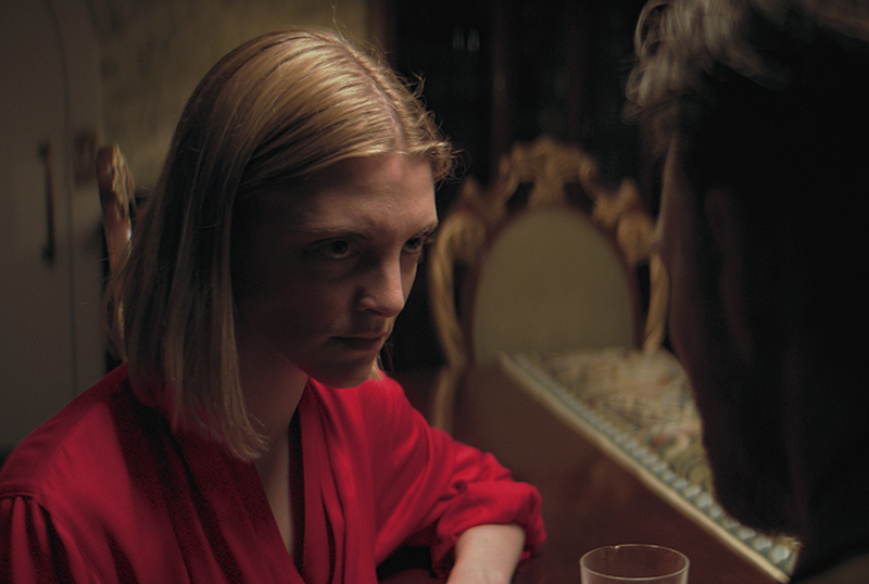 CS Reviews Fantastic Fest 2020: The Stylist, How to Deter a Robber, Possessor & Bloodthirsty