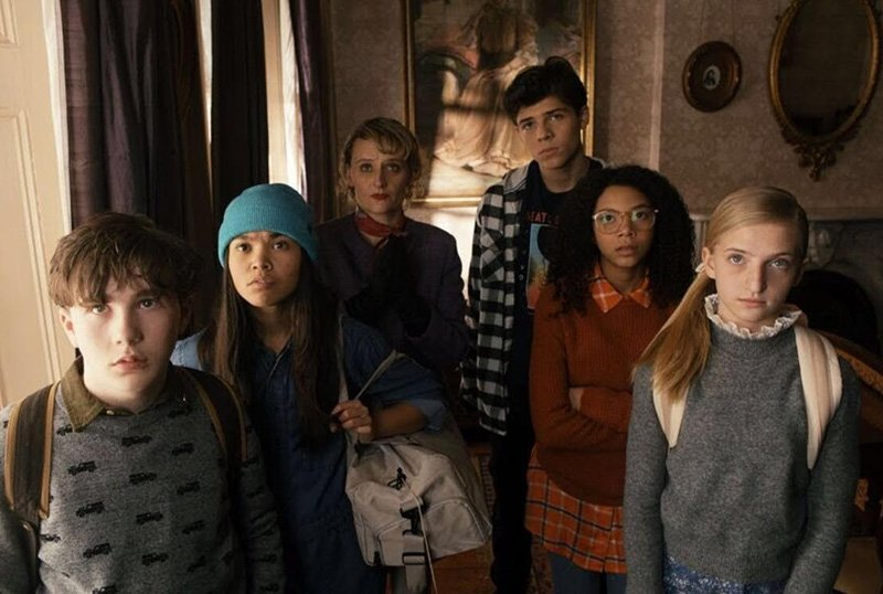 Detention Adventure: HBO Max Launches Season 2 of Tween Action-Adventure Series