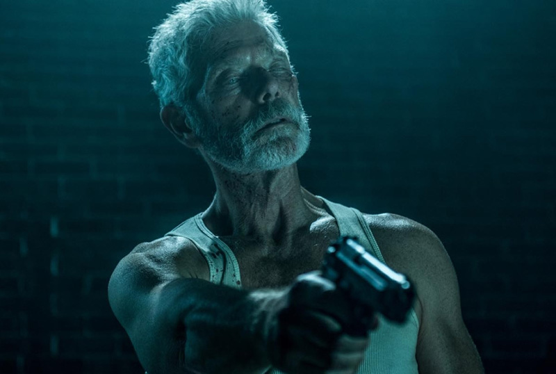 Sony's Don't Breathe Sequel & Ghostbusters: Afterlife Get New Release Dates
