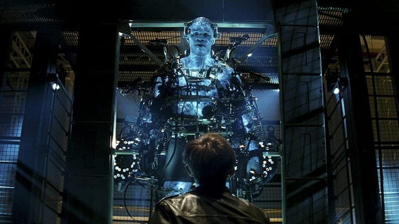 Spider-Man 3: Jamie Foxx Teases New Appearance for Electro