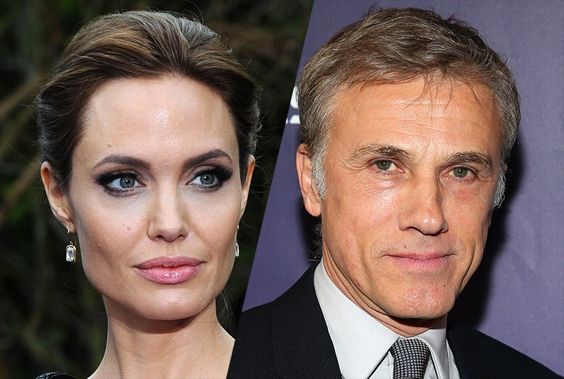 Every Note Played: Angelina Jolie & Christoph Waltz in Talks to Star in STXfilms' Adaptation