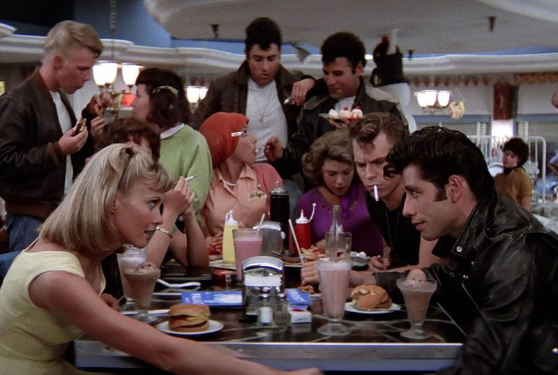 Grease Prequel Series Shifting Gears from HBO Max to Paramount+