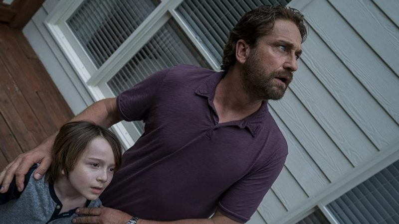 Gerard Butler's Disaster Film Greenland Heads Straight to PVOD