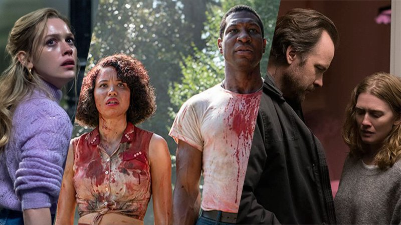 CS Guide to the Best New Horror Movies & TV Shows to Stream This Halloween!