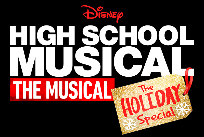 High School Musical: The Musical Holiday Special Coming to Disney+ in December