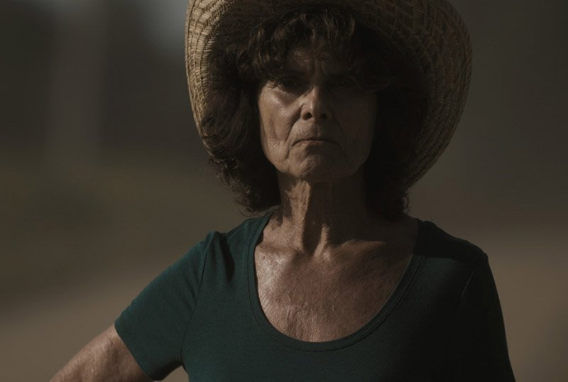 CS Interview: Adrienne Barbeau on Eco-Horror Film Unearth