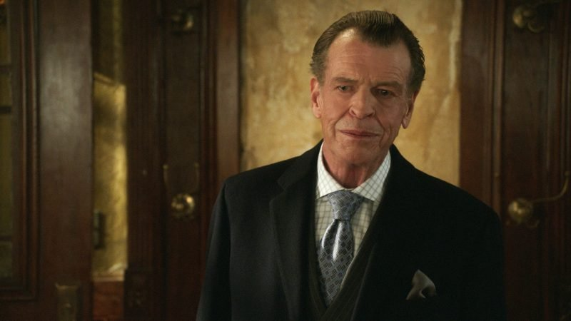 Lord of the Rings Star John Noble is Butcher's Dad in The Boys Season 2