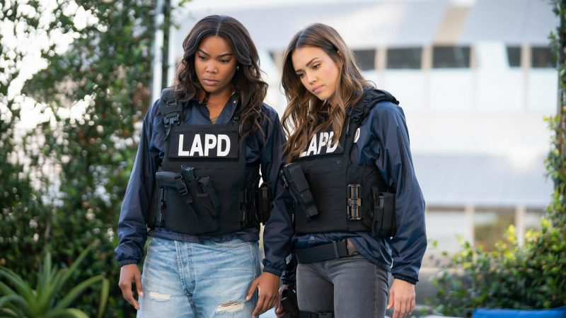 L.A.'s Finest Cancelled at Spectrum Network After Two Seasons