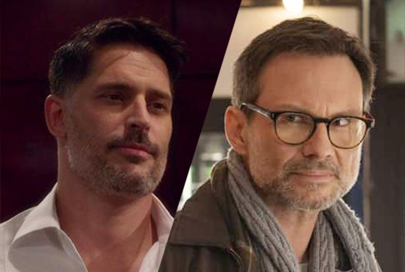 Army of the Dead: Lost Vegas Anime Series Adds Joe Manganiello, Christian Slater & More
