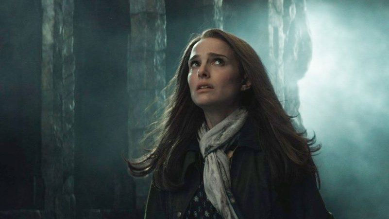 Thor 4: Natalie Portman May Have Confirmed a New Plot Detail