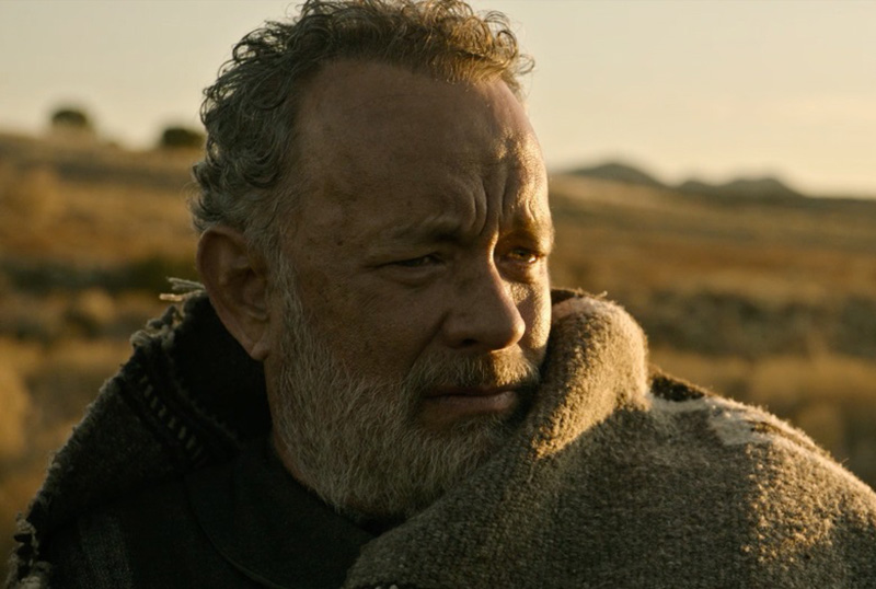 News of the World: A Look Inside Tom Hanks' Upcoming Drama