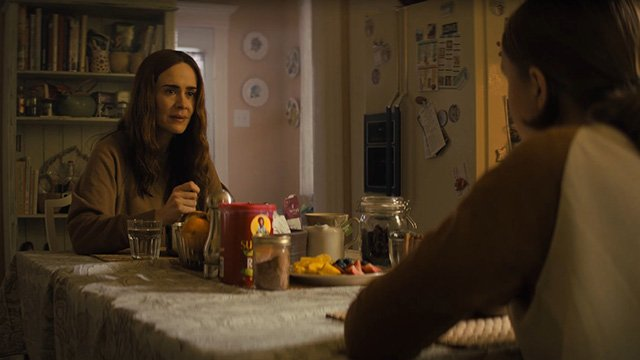 Run Trailer: You Can't Escape a Mother's Love in the Sarah Paulson-Led Horror Thriller