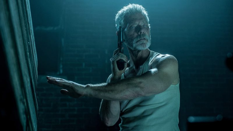Don't Breathe 2: Stephen Lang Officially Wraps Filming