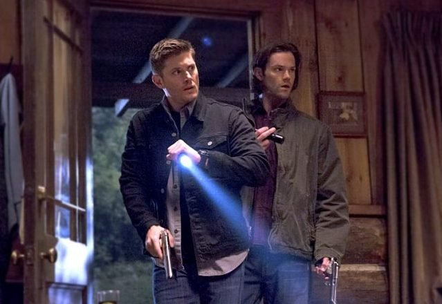 The 15 Best Pieces of Real-World Lore, Urban Legends, & Monsters In Supernatural