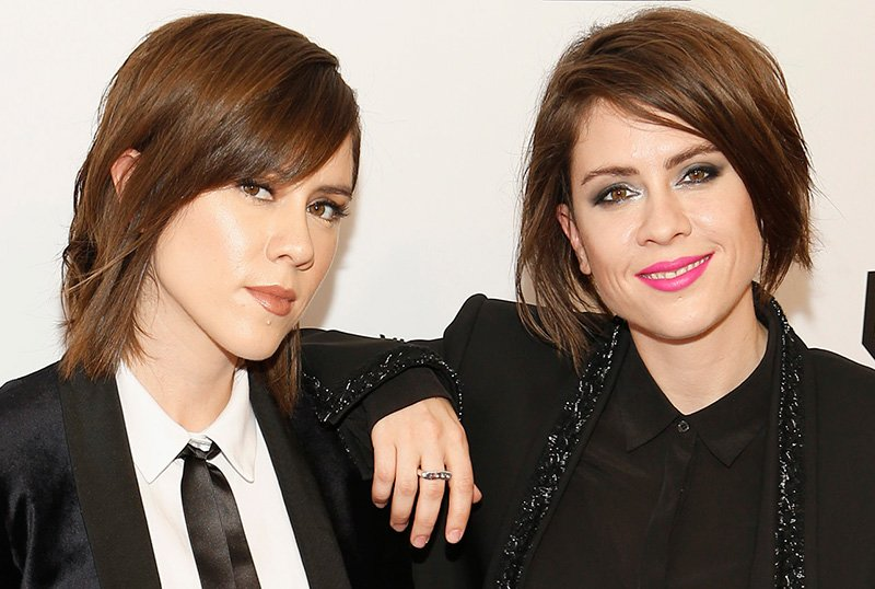 High School: Coming-of-Age Comedy Series in Development from Tegan & Sara Quin