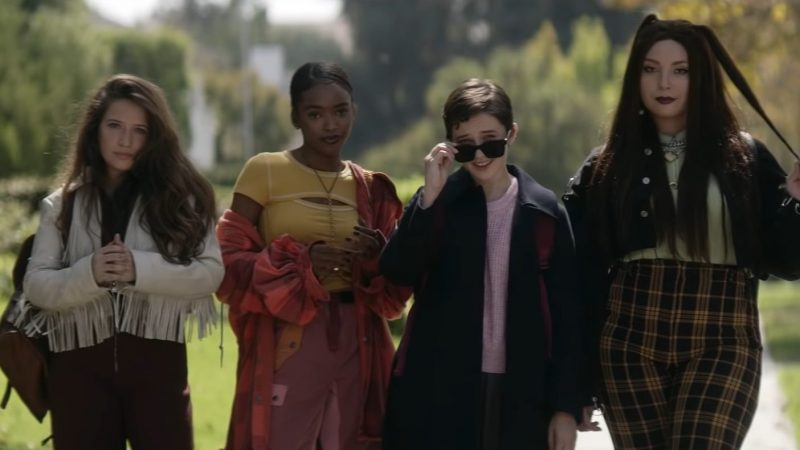 The Craft: Legacy Featurette Honors the Original Cult Classic