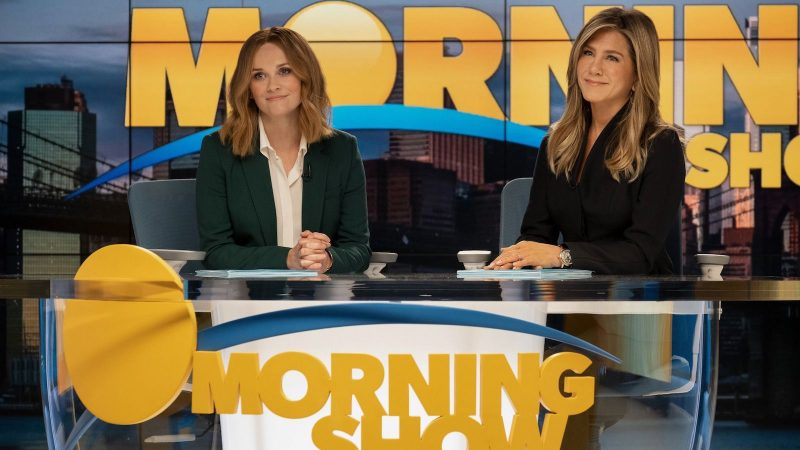 The Morning Show Season 2 Set to Resume Filming Later this Month