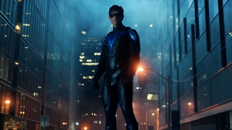 Filming Begins on Titans Season 3 Following HBO Max Move