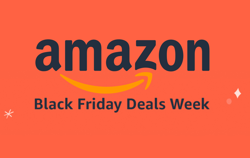 Amazon Black Friday Deals 2020! Updated Throughout the Holiday!