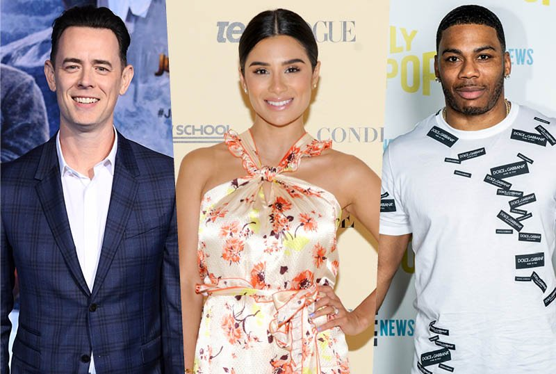 Buddy Holly Biopic Casts Colin Hanks, Diane Guerrero & Nelly