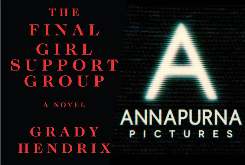 The Final Girl Support Group Series in the Works at Annapurna