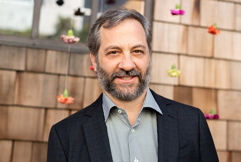 Judd Apatow Sets First Streamer Project With Untitled Netflix Comedy