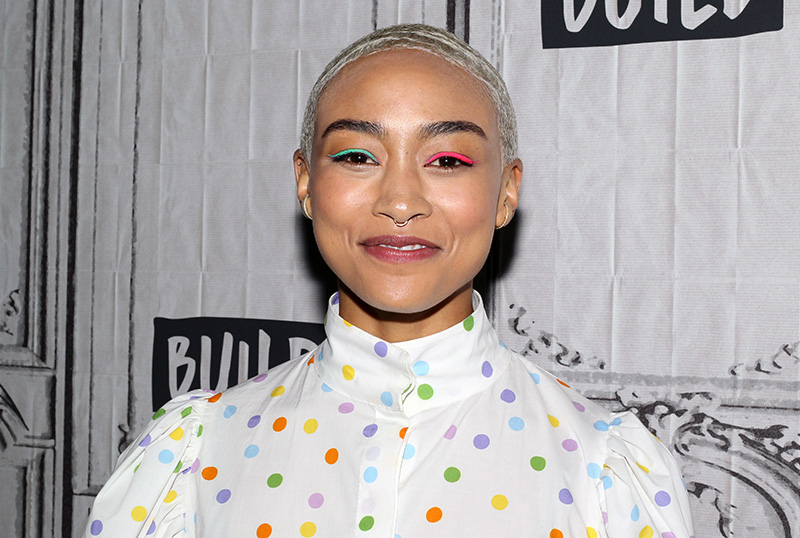 You Season 3 Adds Chilling Adventures of Sabrina's Tati Gabrielle