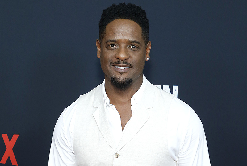 Bryan Cranston's Your Honor Adds Blair Underwood for Guest Role