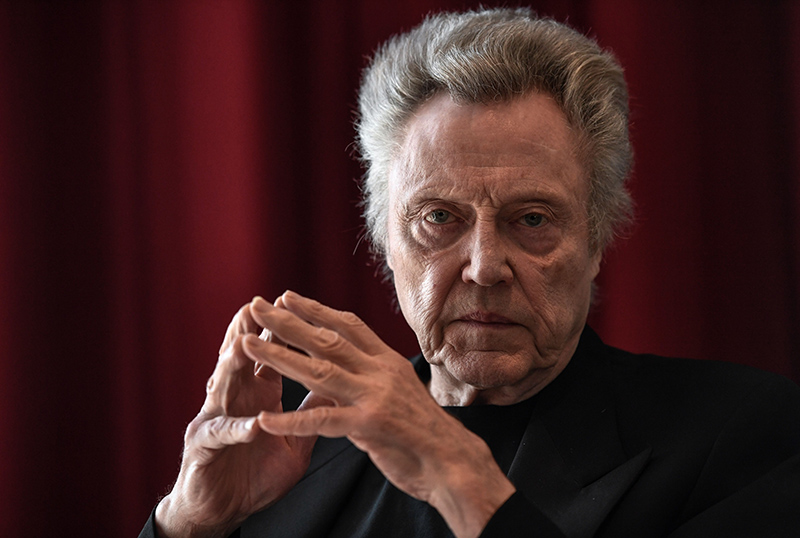 Apple Workplace Drama Severance Adds Christopher Walken to Cast