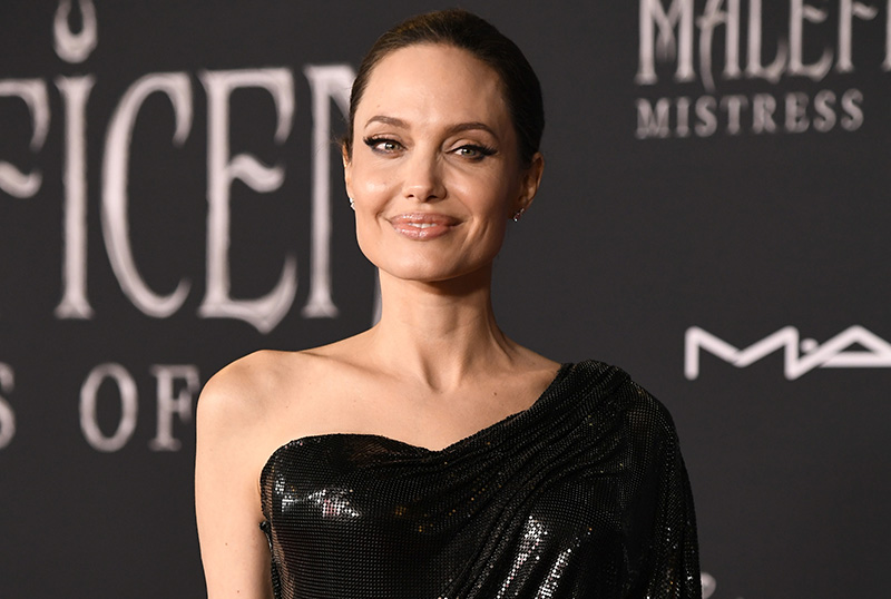 Unreasonable Behaviour: Angelina Jolie to Direct Don McCullin Biopic