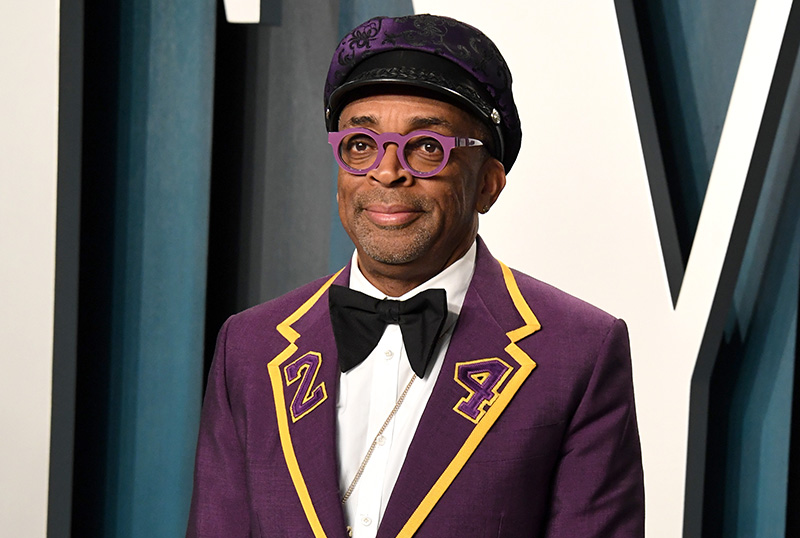 Spike Lee Set to Co-Write/Direct Movie Musical About Viagra at eOne