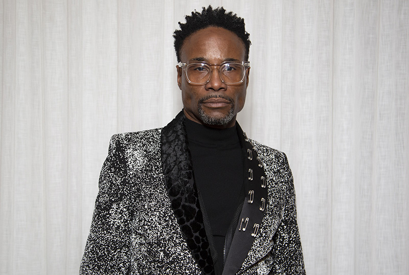 Billy Porter Sets Directorial Debut With Coming-of-Age Pic What If?