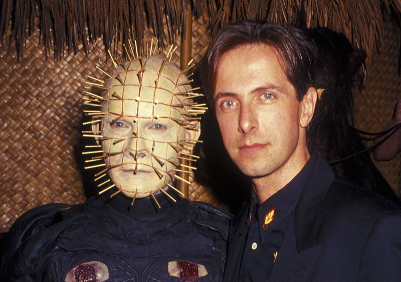 Hellraiser Series: Clive Barker to Executive Produce New HBO Adaptation