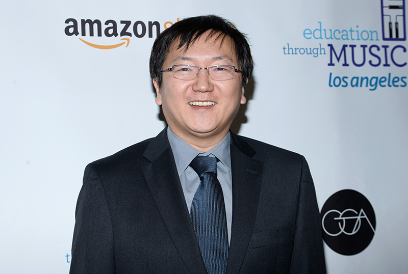 David Leitch's Bullet Train Adds Masi Oka to Roster