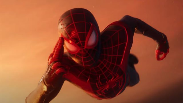 It's Miles' Time In New Spider-Man: Miles Morales Launch Trailer