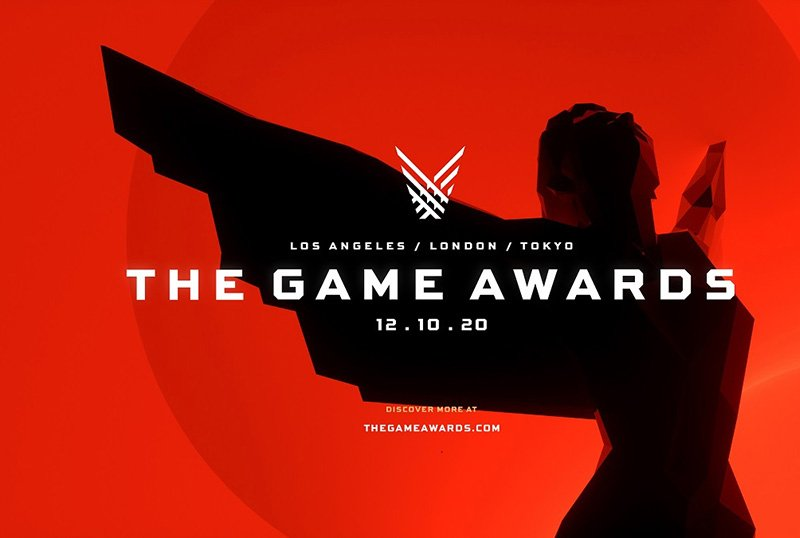 2020's The Game Awards Nominations Announced!