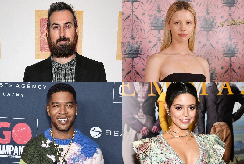 Ti West Sets New Horror Pic at A24 With Ensemble Cast