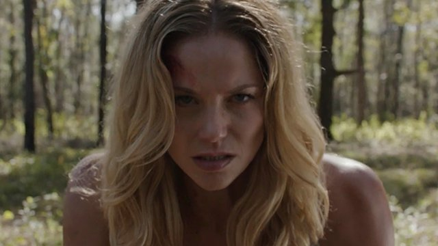 Exclusive Army of One Trailer Starring The Matrix 4's Ellen Hollman