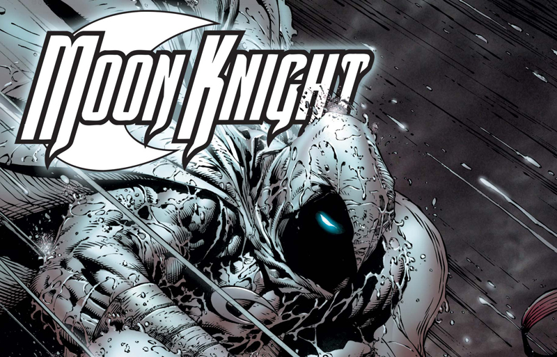 Moon Knight Reportedly Eyeing Early 2021 Production Start