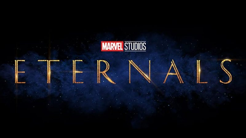 Chloe Zhao's Eternals Have Completed Filming Reshoots