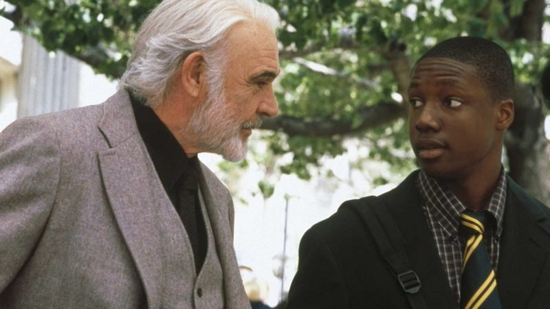 Finding Forrester Series in the Works From NBC & Stephen Curry